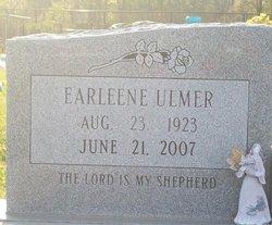 Earleene Maw Maw <i>Ulmer</i> Speights