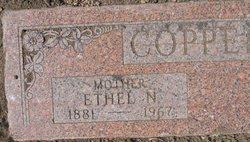 Ethel Neota <i>Sharp</i> Coppedge