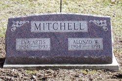 Alonzo W. Mitchell