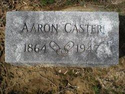 Aaron A. <i>Redman</i> Caster