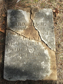 Ardelia B Grant