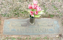 Beaulah T. Allenbaugh