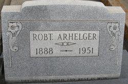 Robert Jacob Arhelger
