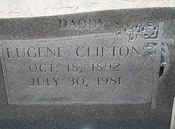 Eugene Clifton Adams