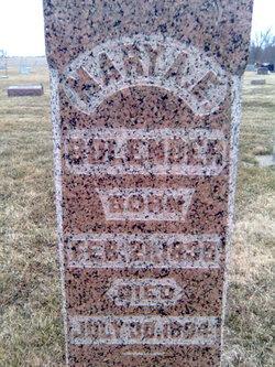 Mary A.E. <i>Coleman</i> Bolender