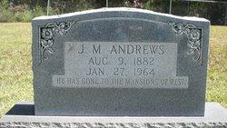 James Garfield Jim Andrews