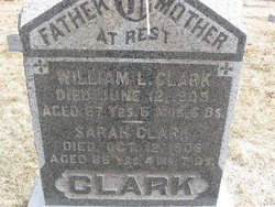 William Lee Clark
