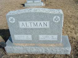 Anna A. <i>Gifford</i> Altman