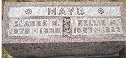 Nellie <i>Green</i> Mayo