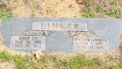 William Andrew Linker