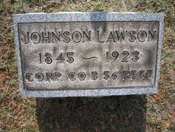 Johnston L. Lawson