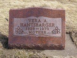 Vera Ann <i>Cuthrell</i> Hantsbarger