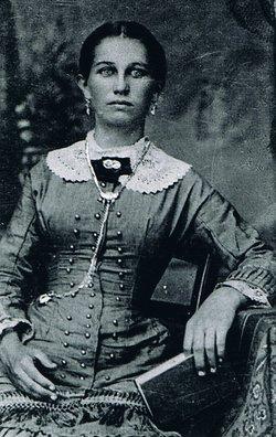 Emma J. <i>Hancock</i> Smith