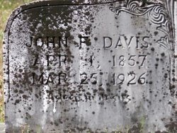 John Fletch Davis