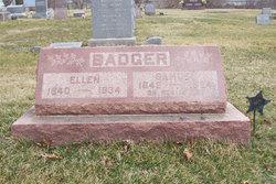 Ellen <i>Berry</i> Badger