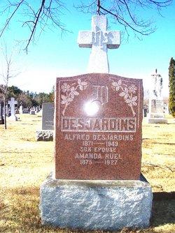 Alfred Desjardins