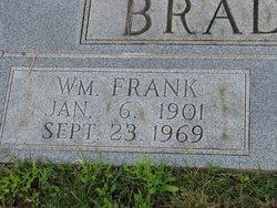 William Frank Bradley