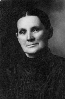 Mary Rebecca <i>Fleming</i> Saunders