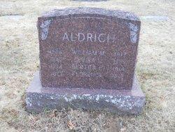 Bertha E. Aldrich