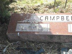 Alva Campbell