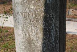 Walter D. Baker