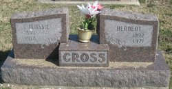 Paul Herbert Herbert Cross