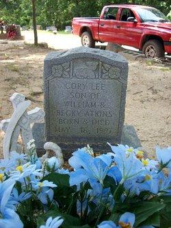 Cory Lee Atkins