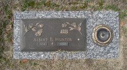 Albert B A B Hunter