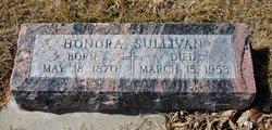 Honora Sullivan
