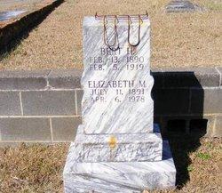 Bert H. Attaway