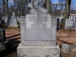 Feliksa <i>G�ral</i> Zurkowski