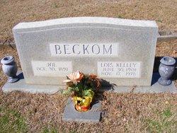 Joe Beckom