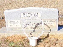 Hewlette H. Beckom