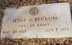 Jesse D. Beckom