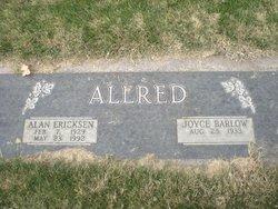 Alan Allred