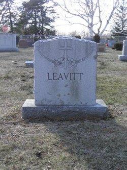 Patrick Francis Leavitt