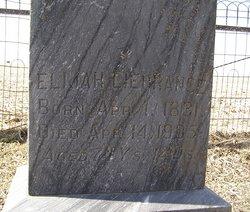 Elijah Lieurance