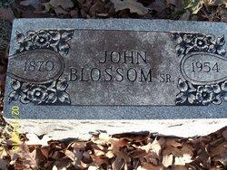 John Blossom, Sr