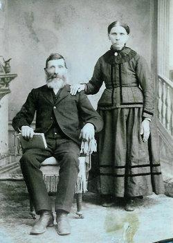 Anna <i>Jonasdatter/Larsen</i> Olson