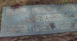Catherine <i>Waytelia</i> Barnes
