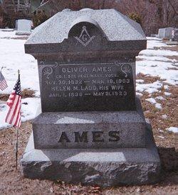 Charles H Ames