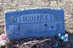 Charlotte S. Roderick