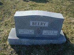 Clarence Deneal Beery