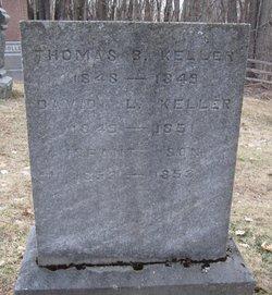 David Lewis Keller
