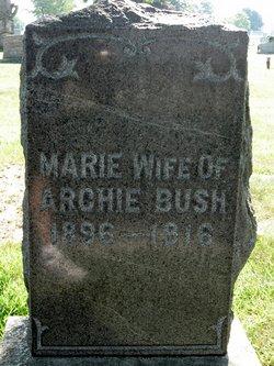 Marie Bush