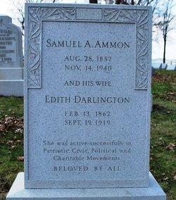 Samuel A. Ammon