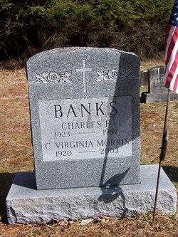 C. Virginia <i>Morris</i> Banks