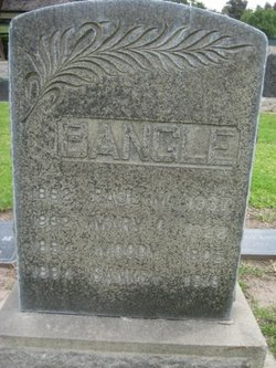 Mary C Bangle
