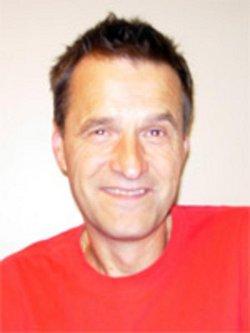 John Richard Kovacs