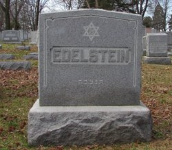 Lillian <i>Ginsberg</i> Edelstein